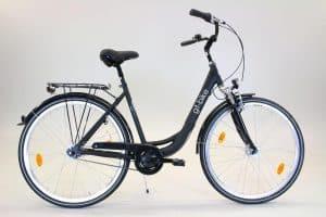 Fahrrad mieten Münster