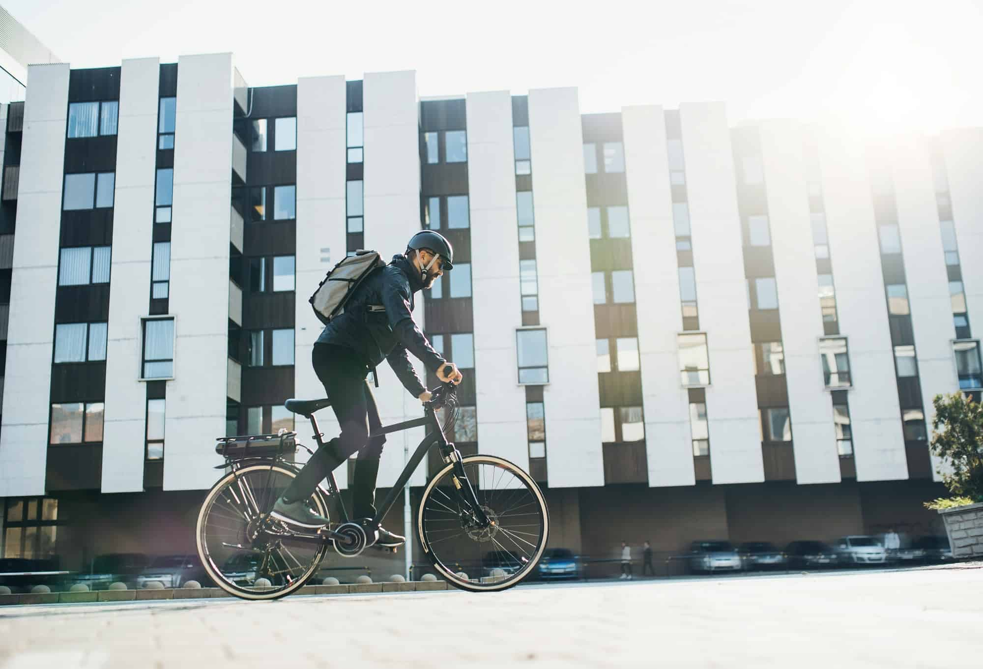 Fahrrad mieten Münster aus Liebe zum Fahrrad